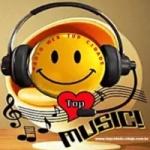 Logo da emissora Rádio Web Top Cidade