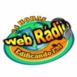 Logo da emissora Web Rádio Edificando