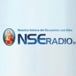 Logo da emissora NSE Radio 1180 AM