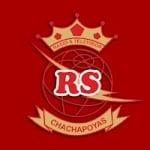Logo da emissora Radio Reina de La Selva 102.5 FM