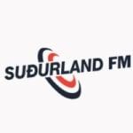 Logo da emissora Sudurland 96.3 FM