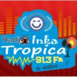 Logo da emissora Radio Inka Tropical 91.3 FM