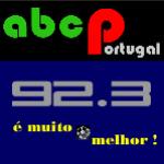 Logo da emissora Rádio ABC Portugal 92.3 FM