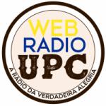Logo da emissora Web Rádio UPC