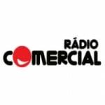 Logo da emissora Rádio Comercial 97.4 FM