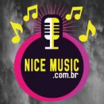 Logo da emissora Nice Music