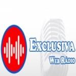 Logo da emissora Exclusiva FM