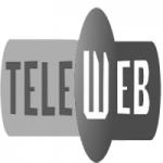 Logo da emissora Teleweb Radio