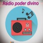 Logo da emissora Rádio Poder Divino