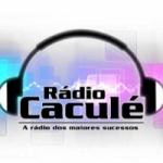 Logo da emissora Rádio Caculé