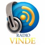 Logo da emissora Rádio Vinde