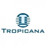 Logo da emissora Radio Tropicana 96.5 FM
