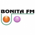 Logo da emissora Radio Bonita 91.7 FM
