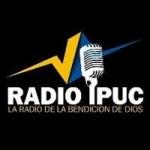 Logo da emissora Radio IPUC