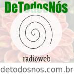 Logo da emissora De Todos Nós