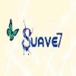 Logo da emissora Suave7