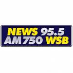 Logo da emissora Radio WBTS 95.5 FM 750 AM