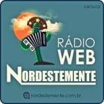 Logo da emissora Rádio Nordestemente