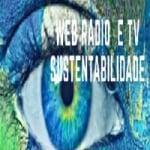 Logo da emissora Web Rádio Por Dentro da Sustentabilidade