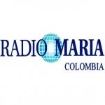 Logo da emissora Radio Maria 1220 AM