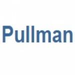 Logo da emissora Rádio Pullman