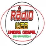 Logo da emissora Rádio Web Unidas Gospel