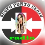 Logo da emissora Rádio Grupo Ponto Certo