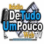 Logo da emissora Rádio de Tudo um Pouco WebTV