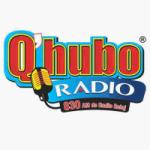 Logo da emissora Q' hubo Radio 830 AM