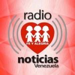 Logo da emissora Radio Fe y Alegria Señal Nacional