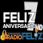 Logo da emissora Radio Feliz 1110 AM