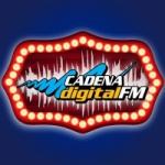 Logo da emissora Radio Digital 100.7 FM
