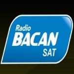 Logo da emissora Radio Bacan Sat 1130 AM