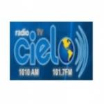 Logo da emissora Radio Cielo 1010 AM 101.7 FM