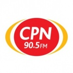 Logo da emissora Radio CPN 90.5 FM