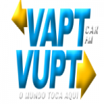 Logo da emissora Rádio VaptVupt FM Car