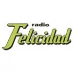 Logo da emissora Radio Felicidad 88.9 FM
