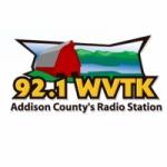 Logo da emissora WVTK 92.1 FM
