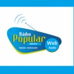 Logo da emissora Popular FM