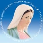 Logo da emissora Radio Maria 97.7 FM