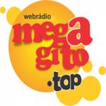 Logo da emissora Megagito Top