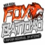 Logo da emissora Web Rádio Fox Batidão