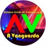 Logo da emissora Rádio A Vanguarda