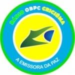 Logo da emissora Rádio OBPC Criciúma