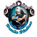 Logo da emissora RMPP