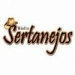 Logo da emissora Rádio Sertaneja Rio