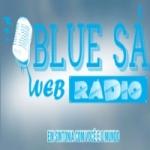 Logo da emissora Blue SA Web Rádio