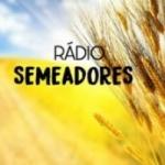 Logo da emissora Web Rádio Semeadores em Ação