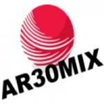 Logo da emissora Rádio AR30MIX