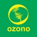 Logo da emissora Radio Ozono 104.1 FM